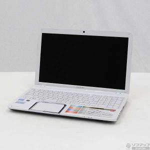 〔中古〕東芝 dynabook T552/58GWD PT55258GBHWD リュクスホワイト 〔Windows 8〕 〔Office付き〕|y-sofmap