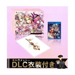 〔中古〕Fate/EXTELLA REGALIA BOX for PlayStation Vita 〔PSVita〕|y-sofmap