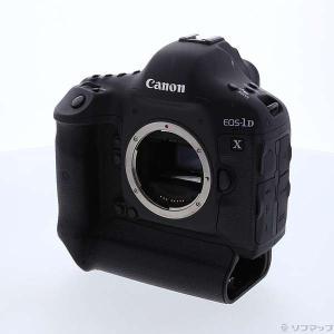 〔中古〕Canon(キヤノン) EOS-1D X (1810万画素/CF)〔11/08(金)新入荷〕