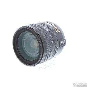 〔中古〕Nikon(ニコン) Nikon AF-S 24-85mm F3.5-4.5 G (レンズ)〔10/03(木)新入荷〕|y-sofmap