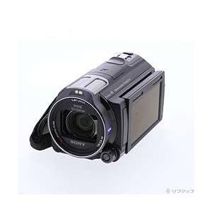 〔中古〕SONY(ソニー) HDR-CX720V (B) (64GB/ブラック) y-sofmap