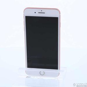 〔中古〕Apple(アップル) iPhone7 Plus 256GB ローズゴールド MN6P2J/A docomoロック解除SIMフリー|y-sofmap|03