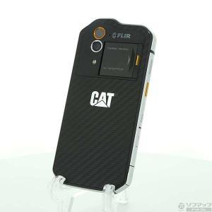 〔中古〕CAT CAT S60 32GB ブラック SIMフリー|y-sofmap