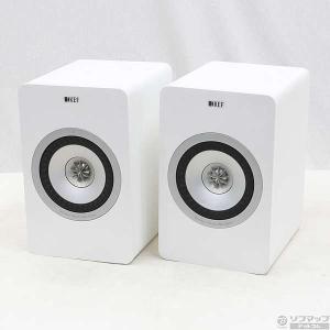 〔中古〕KEF 〔展示品〕 X300A Wireless リニアホワイト|y-sofmap