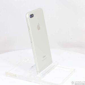 〔中古〕Apple(アップル) iPhone7 Plus 256GB シルバー MN6M2J/A SoftBankロック解除SIMフリー|y-sofmap|04