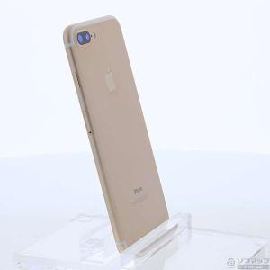 〔中古〕Apple(アップル) iPhone7 Plus 256GB ゴールド MN6N2J/A SoftBankロック解除SIMフリー|y-sofmap|04