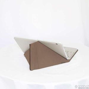 〔中古〕TOSHIBA(東芝) dynabook Tab S90/TG PS90TGP-NYA サテンゴールド 〔Windows 10〕 y-sofmap 03