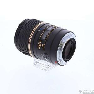 〔中古〕タムロン(TAMRON) TAMRON SP AF 90mm F2.8 Di MACRO (272EM) (SONY用) y-sofmap 02
