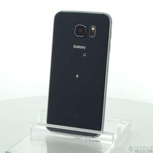 〔中古〕SAMSUNG(サムスン) GALAXY S6 32GB ブラックサファイア SC-05G docomo y-sofmap