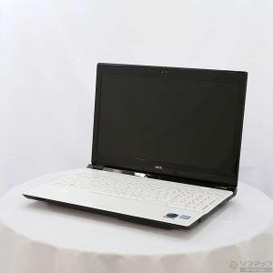〔中古〕NEC(エヌイーシー) LAVIE Direct NS PC-GN256FSD7 〔NEC Refreshed PC〕 〔Windows 10〕 ≪メーカー保証あり≫|y-sofmap