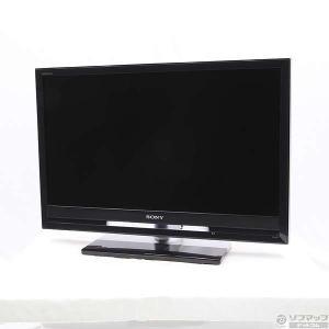 〔中古〕SONY(ソニー) BRAVIA(ブラビア) KDL-32F1 (地デジハイビジョン液晶TV...
