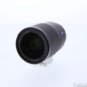 〔中古〕SONY(ソニー) Distagon T FE 35mm F1.4 ZA (SEL35F14...