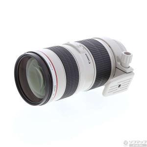 〔中古〕キヤノン(Canon) Canon EF 70-200mm F2.8L USM (レンズ)|y-sofmap