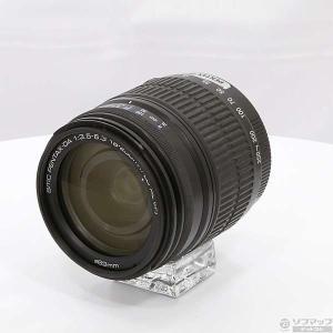 〔中古〕PENTAX(ペンタックス) PENTAX DA 18-250mm F3.5-6.3 ED AL (IF) y-sofmap