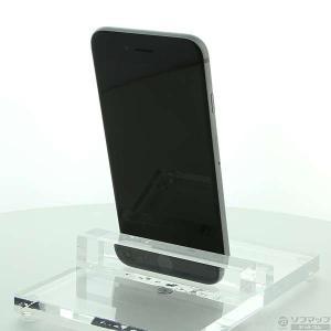 〔中古〕Apple(アップル) iPhone6s 16GB スペースグレイ MKQJ2J/A docomoロック解除SIMフリー y-sofmap 03