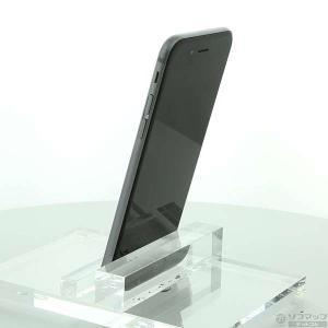 〔中古〕Apple(アップル) iPhone6s 16GB スペースグレイ MKQJ2J/A docomoロック解除SIMフリー y-sofmap 04