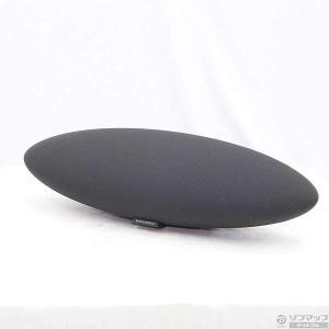 〔中古〕Bowers & Wilkins 〔展示品〕 Zeppelin Wireless ブラック|y-sofmap