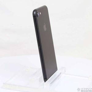 〔中古〕Apple(アップル) iPhone7 128GB ブラック MNCK2J/A SoftBank 〔ネットワーク利用制限▲〕|y-sofmap|04