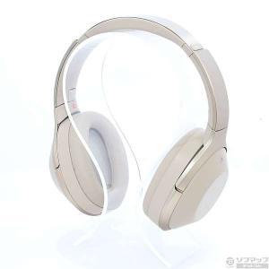 〔中古〕SONY(ソニー) MDR-1000X (C) グレーベージュ