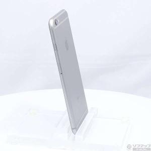 〔中古〕Apple(アップル) iPhone6s Plus 64GB スペースグレイ MKU62J/A auロック解除SIMフリー y-sofmap 04