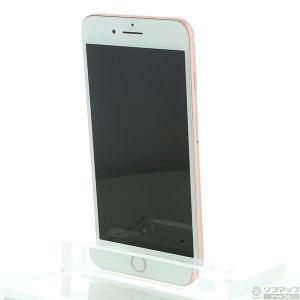 〔中古〕Apple(アップル) iPhone7 Plus 128GB ローズゴールド MN6J2J/A auロック解除SIMフリー 〔ネットワーク利用制限▲〕|y-sofmap|03
