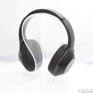 〔中古〕SONY(ソニー) MDR-1000X (B) ブラック