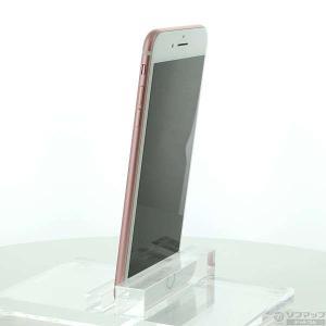 〔中古〕Apple(アップル) iPhone7 Plus 256GB ローズゴールド MN6P2J/A docomoロック解除SIMフリー|y-sofmap|02
