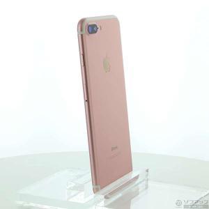 〔中古〕Apple(アップル) iPhone7 Plus 256GB ローズゴールド MN6P2J/A docomoロック解除SIMフリー|y-sofmap|04