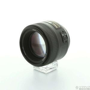 〔中古〕Nikon(ニコン) AF-S NIKKOR 85mm F1.8 G (レンズ)|y-sofmap