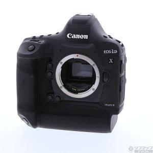 〔中古〕Canon(キヤノン) EOS-1D X Mark II (2020万画素) y-sofmap