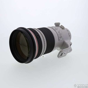 〔中古〕キヤノン(Canon) Canon EF 300mm F2.8L IS II USM (レンズ)|y-sofmap