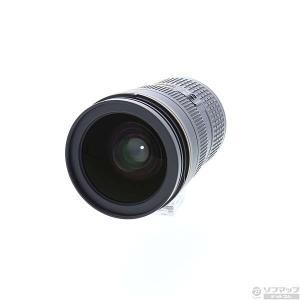 〔中古〕Nikon(ニコン) Nikon AF-S ED 24-70mm F2.8 G ブラック|y-sofmap