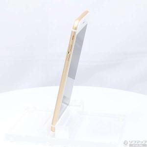 〔中古〕Apple(アップル) iPhone6s Plus 16GB ゴールド MKU32J/A auロック解除SIMフリー|y-sofmap|02