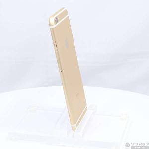 〔中古〕Apple(アップル) iPhone6s Plus 16GB ゴールド MKU32J/A auロック解除SIMフリー|y-sofmap|04