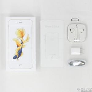 〔中古〕Apple(アップル) iPhone6s Plus 16GB ゴールド MKU32J/A auロック解除SIMフリー|y-sofmap|05