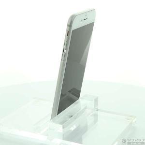 〔中古〕Apple(アップル) iPhone6s 128GB シルバー MKQU2J/A SoftBankロック解除SIMフリー|y-sofmap|02