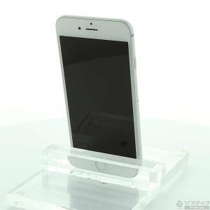 〔中古〕Apple(アップル) iPhone6s 128GB シルバー MKQU2J/A SoftBankロック解除SIMフリー|y-sofmap|03