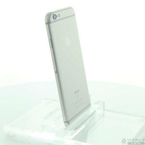 〔中古〕Apple(アップル) iPhone6s 128GB シルバー MKQU2J/A SoftBankロック解除SIMフリー|y-sofmap|04