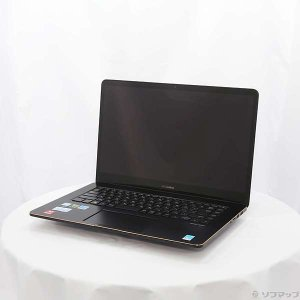 〔中古〕ASUS(エイスース) ZenBook Pro 15 UX580GD-8750 ディープダイブブルー 〔Windows 10〕〔10/10(木)新入荷〕|y-sofmap