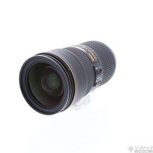 〔中古〕Nikon(ニコン) Nikon AF-S NIKKOR 24-70mm f/2.8E ED VR|y-sofmap