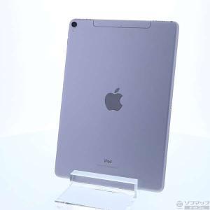 〔中古〕Apple(アップル) iPad Pro 10.5インチ 256GB スペースグレイ MPHG2J/A SoftBank|y-sofmap