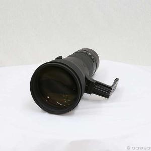〔中古〕Nikon(ニコン) Nikon AF-S NIKKOR 400mm f/2.8E FL ED VR (レンズ) y-sofmap