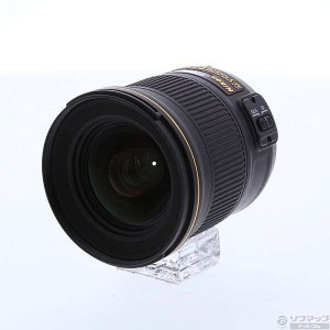 〔中古〕Nikon(ニコン) AF-S NIKKOR 24mm f/1.8G ED (レンズ)|y-sofmap