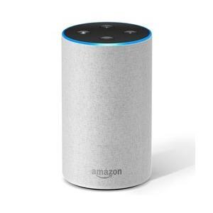 〔中古〕Amazon Amazon Echo 第2世代 サンドストーン
