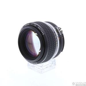 〔中古〕Nikon(ニコン) Ai Nikkor 50mm F1.2S|y-sofmap
