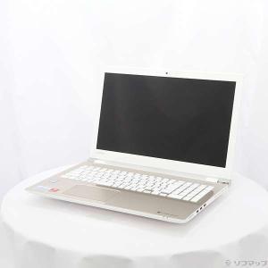 〔中古〕TOSHIBA(東芝) dynabook T65/CG PT65CGP-RJB サテンゴールド 〔Windows 10〕〔10/10(木)新入荷〕|y-sofmap