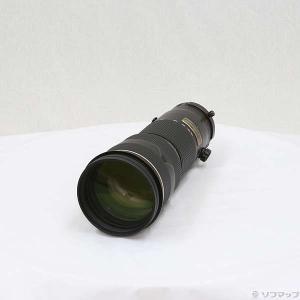 〔中古〕Nikon(ニコン) Nikon AF-S VR ED 200-400mm F4 G (レンズ) y-sofmap