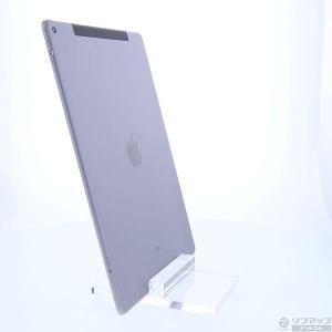 〔中古〕Apple(アップル) iPad Pro 12.9インチ 第1世代 256GB スペースグレイ ML2L2J/A docomo|y-sofmap|04