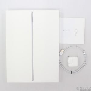 〔中古〕Apple(アップル) iPad Pro 12.9インチ 第1世代 256GB スペースグレイ ML2L2J/A docomo|y-sofmap|05