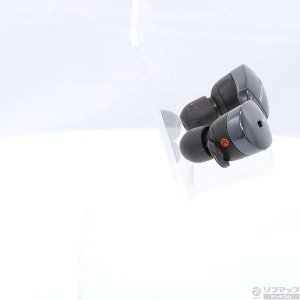 〔中古〕SONY(ソニー) WF-1000X (B) ブラック|y-sofmap|04